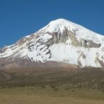 Parc National de Sajama - Bolivie